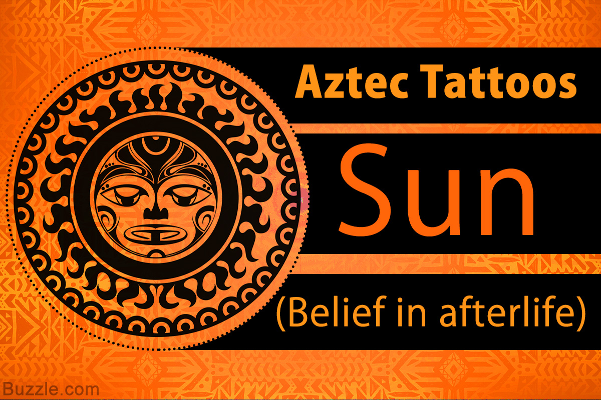 Intricate Aztec Tattoos And Their Mythical Meanings Thoughtful Tattoos