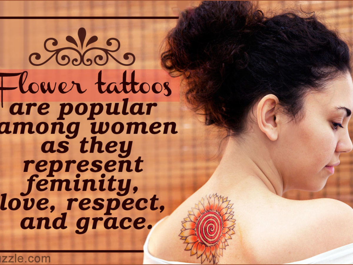 Meaningful Tattoos for Women That Express Your Personality ...