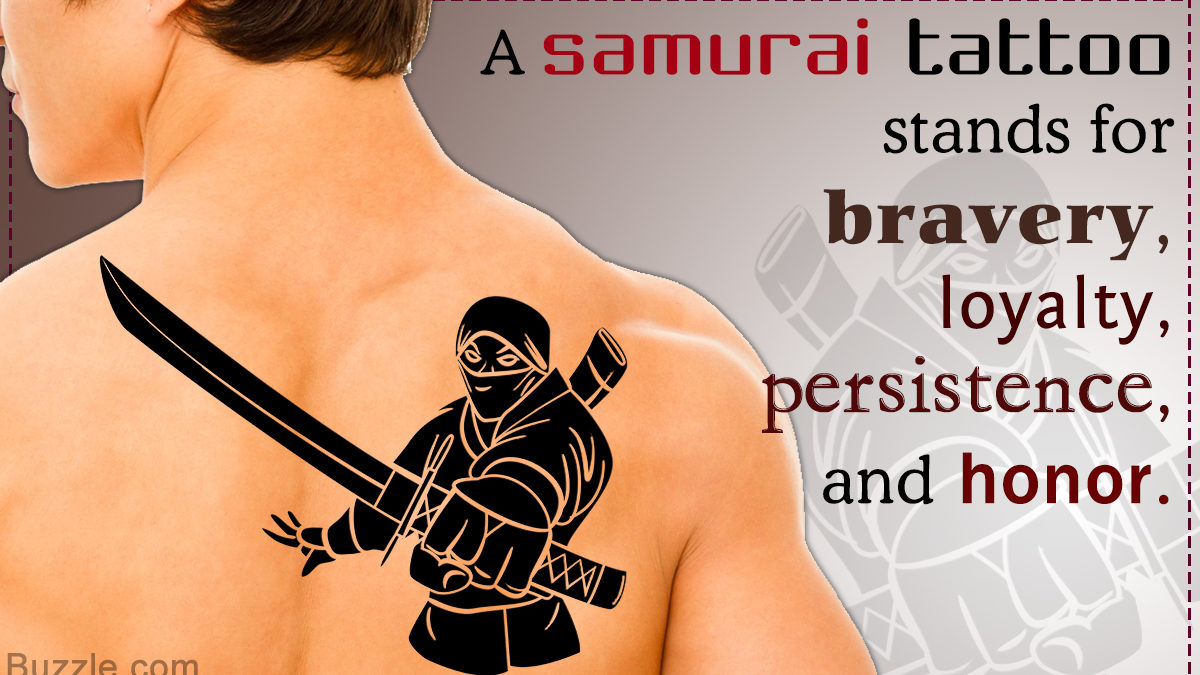 Legendary Japanese Samurai Tattoo Meanings And Design Ideas Thoughtful Tattoos