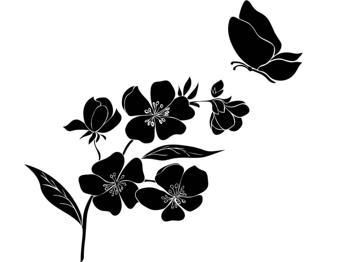 Jasmine Flower Tattoo Thoughtful Tattoos